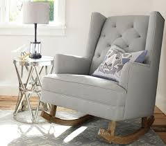 Rocking Chair Cusion Nursery Exceptional Comfort Make Ideal Choice With Rocking Chair