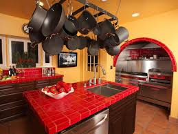 Tiled Kitchen Table by Painting Kitchen Tables Pictures Ideas U0026 Tips From Hgtv Hgtv