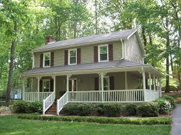 Wrap Around Porch Floor Plans 28 Wrap Around Porch House Plans With Wrap Around Porches