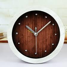 Unique Desk Clocks by Popular Simple Desk Clocks Buy Cheap Simple Desk Clocks Lots From