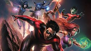 teen titans the judas contract review ign
