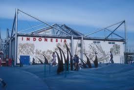 Exposition spécialisée de 1986