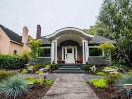 home design brick craftsman bungalow style homes tray ceiling