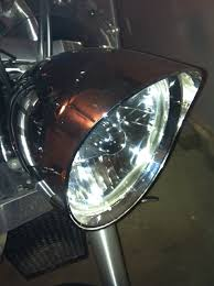 help 2007 m50 headlight bulb replacement