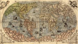 Pictures Of World Map by 556 Best Maps Images On Pinterest Vintage Maps Old Maps And
