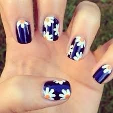 nail styles through the years beautify themselves with sweet nails