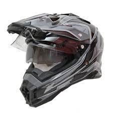 white motocross helmets motocross helmet cyber ux 33 white red insportline