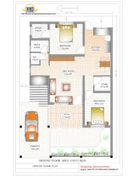2 Floor House Plans With Photos by 2 Floor House Design India House Interior