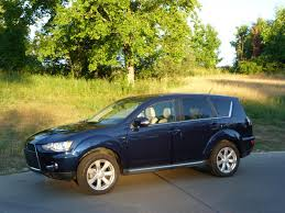 review 2011 mitsubishi outlander gt the truth about cars