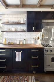 plain kitchen cabinets design for small space entrancing and