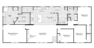 view the canyon bay ii floor plan for a 2356 sq ft palm harbor