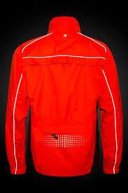 reflective bike jacket adrenaline mens bike jacket mountain warehouse gb