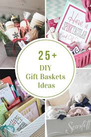 Housewarming Gift Ideas For Couple by Diy Gift Basket Ideas The Idea Room