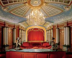 Home Theater Design Pictures Fascinating 60 Home Theater Design Ideas Inspiration Of Home