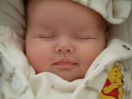 Yeni doğan çocuğa isim verme
