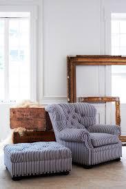 Ralph Lauren Dining Room by Ralph Lauren Home U0027s Tufted Writer U0027s Chair And Ottoman Reimagined