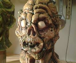halloween background of wich making custom latex halloween masks on a budget 5 steps with