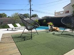 Outdoor Carpet Cheap Cheap Outdoor Carpet For Decks Or Patios