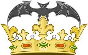 bat heraldry wikipedia