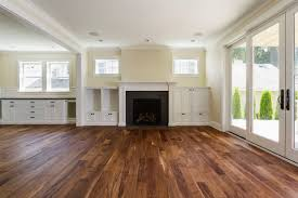 Bamboo Flooring In Kitchen Pros And Cons The Pros And Cons Of Prefinished Hardwood Flooring