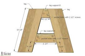 Plans For Wood Picnic Table by Convertible Picnic Table And Bench Buildsomething Com