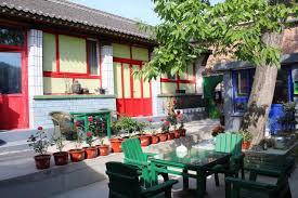 Red Wall Garden Hotel Beijing by Country House Flower Yard Huairou China Booking Com