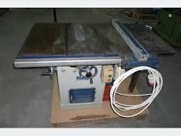 used table saw for sale