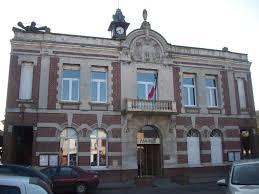 Buchy, Seine-Maritime