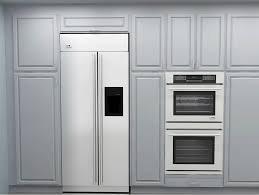 Reviews Ikea Kitchen Cabinets Painting Ikea Cabinet Doors Laxarby White Discontinued Laxarby