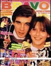 Bravo - 14/83, 30.03.1983 - Sophie Marceau & Pierre Cosso ( - 1359-1