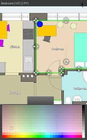 Free Online Floor Plan Software by Floor Plan Creator Online Beautiful Wonderful Free Software Floor