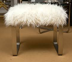 Vanity Stools With Wheels Bathroom Antique Vintage Vanity Stools With Glass Round Legs And