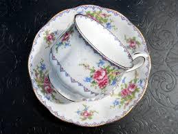 royal albert petit point teacup and saucer bone china tea cup