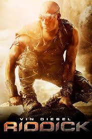 Riddick ()