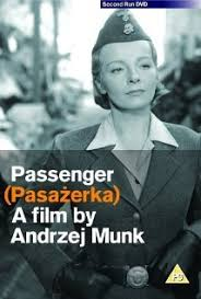 The Passenger (1963) Pasazerka