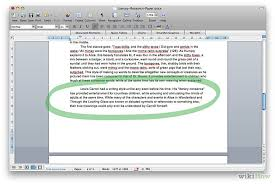 Developing A Thesis Harvard College Writing     The Academic Papers