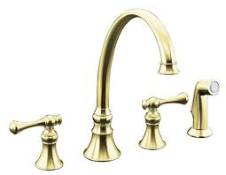 Replacement Parts For Kitchen Faucets by Kitchen Kohler Faucets Parts Kohler Alterna Faucet Parts