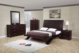 Bedroom Furniture Espresso Finish Country Dans Home Furniture
