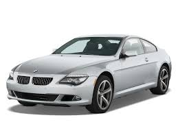 2009 bmw 6 series reviews and rating motor trend