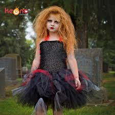 Girls Zombie Halloween Costumes Cheap Zombie Halloween Costume Kids Aliexpress