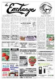 exchange june 12 2009 by exchange publishing issuu
