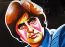 Amitabh Bachchan | churumuri