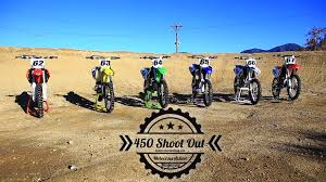 motocross action magazine subscription motocross action u0027s 2016 450 shoot out youtube