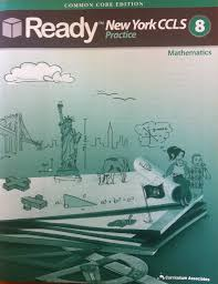 new york ready ccls practice 8th grade mathematics by common core