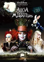 Poster Alicia
