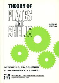 theory of plates and shells 2nd edition buy theory of plates and