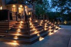 modern outdoor lighting ideas to make your house perfect traba