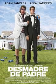Desmadre de padre (2012) [Latino]