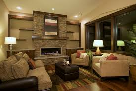Family Room  Contemporary Family Room Seattle By Six - Contemporary family room design