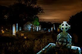 St. Fintan's Cemetery, Sutton